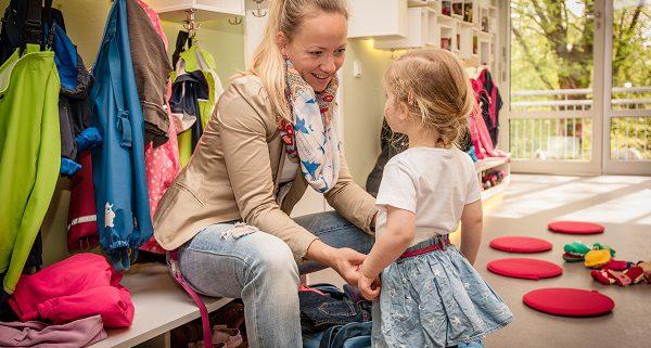 Kinderkrippe & Kindergarten Joki München