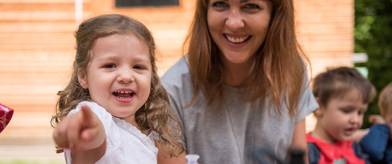 Bilinguale Kinderkrippe & Kindergarten | Joki Kinderbetreuung