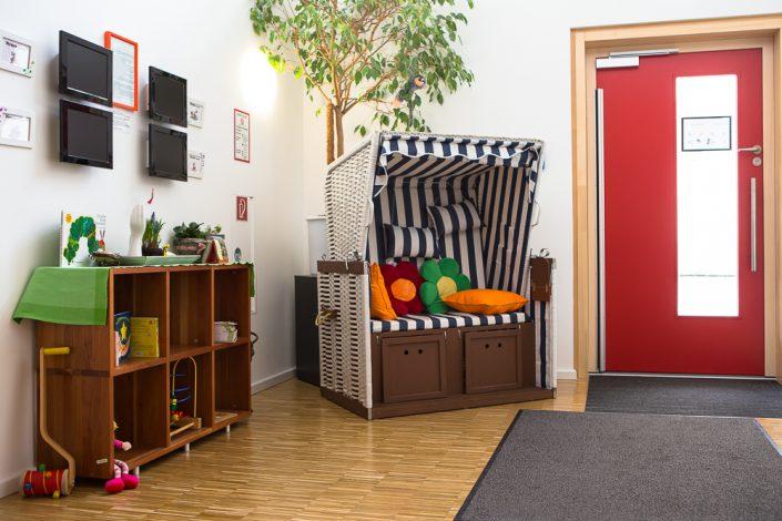 Bilinguale Kinderkrippe & Kindergarten | Joki Kinderbetreuung Trudering