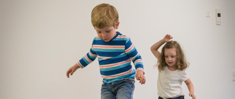 Bilinguale Kinderkrippen & Kindergärten | Joki Kinderbetreuung München