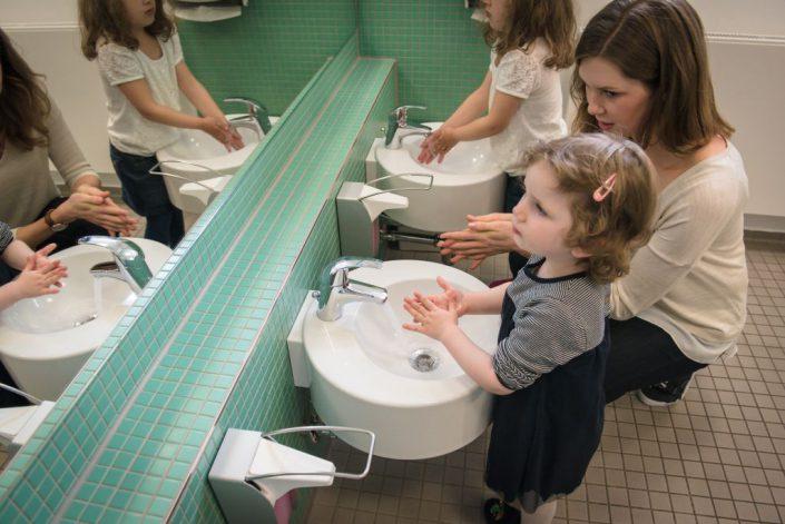 Bilinguale Kinderkrippe & Kindergarten | Joki Kinderbetreuung Obermenzing