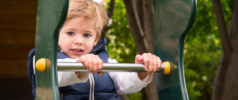 Bilinguale Kinderbetreuung München | Joki