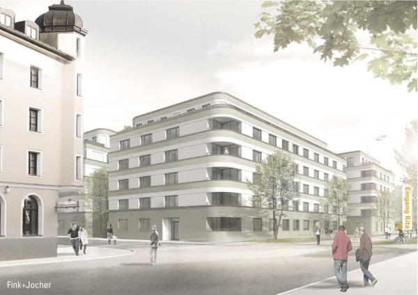 Joki Sendling | Kinderkrippen und Kindergärten in München