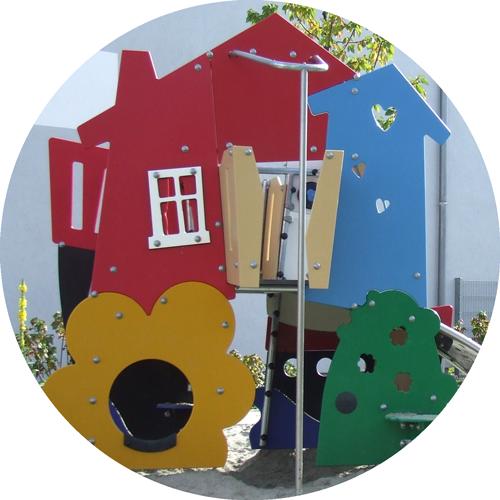 Bilinguale Kinderkrippe & Kindergarten Joki München Lerchenau