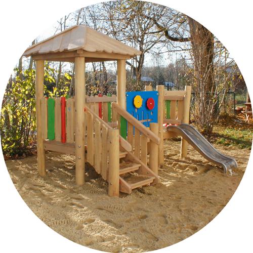 Bilinguale Kinderkrippe & Kindergarten Joki Pasing