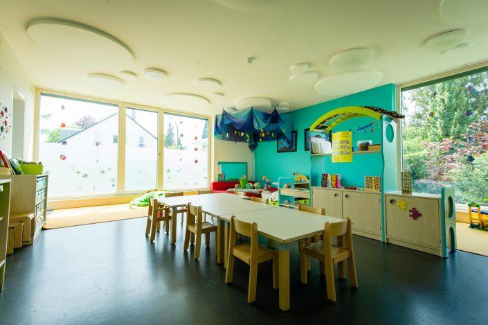 Bilinguale Kinderkrippe & Kindergarten   Joki Kinderbetreuung Forstenried