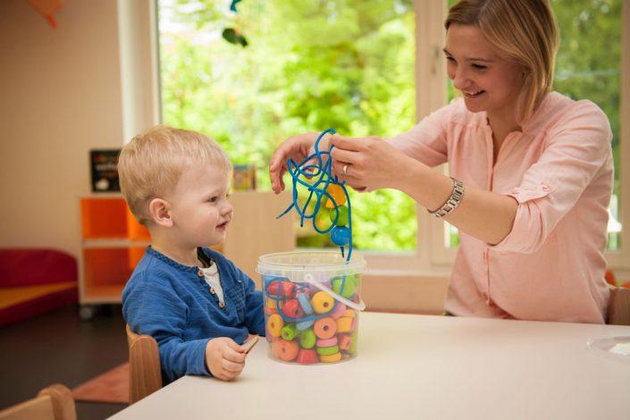 Bilinguale Kinderkrippe & Kindergarten | Joki Kinderbetreuung Forstenried