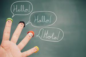 Bilingualität bei der Joki Kinderbetreuung in München