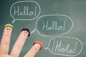 Bilinguale Kinderbetreuung in München | Joki Kinderbetreuung