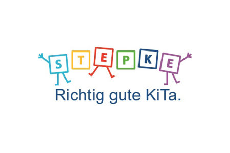 Stepke Kita Logo