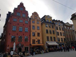 Schweden Joki Kinderbetreuung München